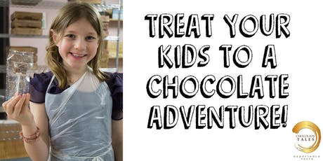 Chocolate Fun Factory (Ages 6-12) tickets