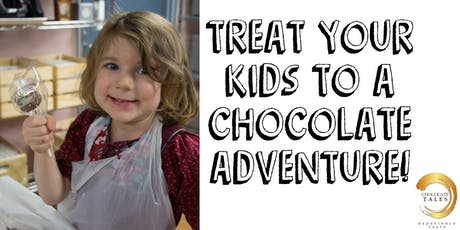 Chocolate Fun Factory (Ages 4-6) tickets