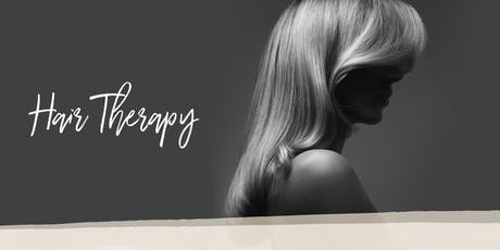 HAIR THERAPY - VIC tickets