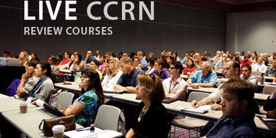 ***** CCRN Review with Dr Laura Gasparis VonForlio RN.PHD