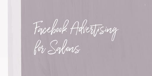 SALON ADVERTISING WITH SOCIAL MEDIA - WA