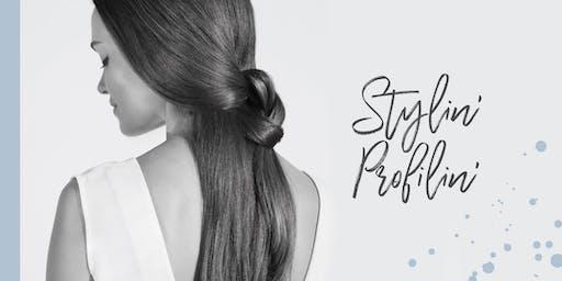 STYLIN' PROFILIN' - VIC