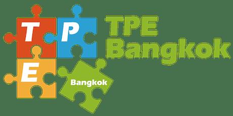 ASEAN (Bangkok) Toys and Preschool Expo (TPE Bangkok) tickets