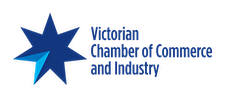 Victorian Chamber of Commerce and Industry logo