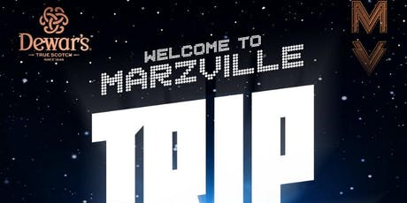 Welcome To Marz Ville, Trip To Mars tickets