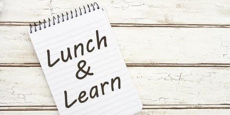 September Lunch & Learn tickets