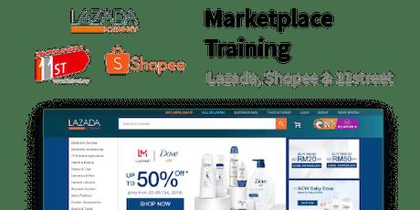 MarketPlace Training tickets