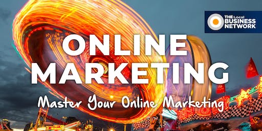 Master Your Online Marketing with The Local Business Network (Coolum to Hinterland)