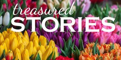 Treasured Stories: Bessie Welch