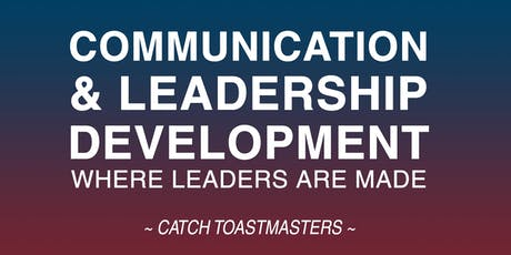 Practical Communication & Leadership Development - WHERE LEADERS ARE MADE tickets