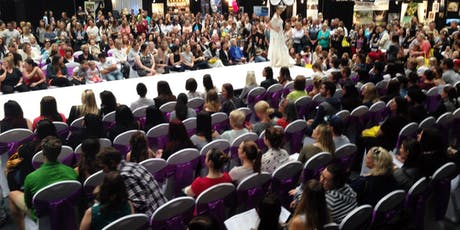 Your Local Wedding Guide Brisbane Expo - 30th June 2019 tickets