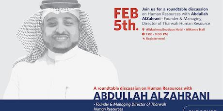 Endeavor Saudi Arabia Events | Eventbrite