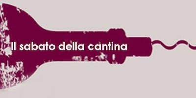 Il Sabato della Cantina: Tenuta Lenzini - Toscana/Lucca