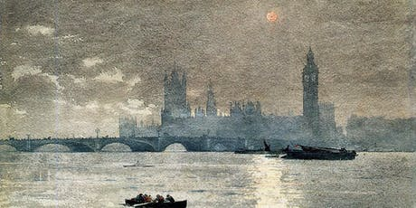 In the Steps of the Great Painters: Postcard Painting Along the Thames tickets