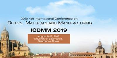 2019+4th+International+Conference+on+Design%2C+