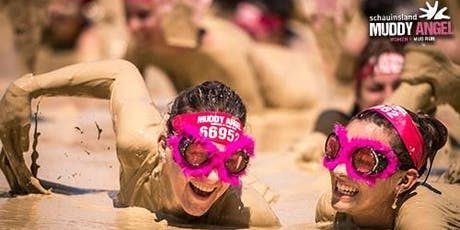 schauinsland Muddy Angel Run - ZÜRICH 2019 Tickets