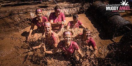 schauinsland Muddy Angel Run - MITTEN IN DEUTSCHLAND 2019 Tickets