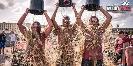 schauinsland Muddy Angel Run - HAMBURG Samstag 2019 Tickets