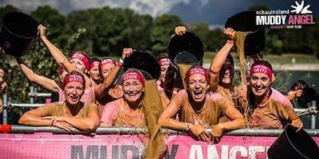 schauinsland Muddy Angel Run - KÖLN Sonntag 2019 Tickets