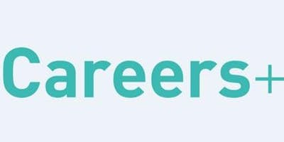 Careers+: Top Tips - CVs | CC - Curzon 407 | 11:15 - 11:45 | Wednesday 20th March