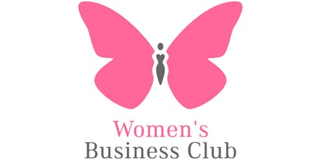 Coventry Women's Business Club tickets