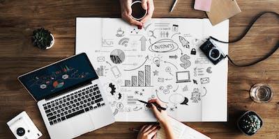 Von der Idee zum Geschäftsmodell – Wirksame Methoden für Gründer und KMU