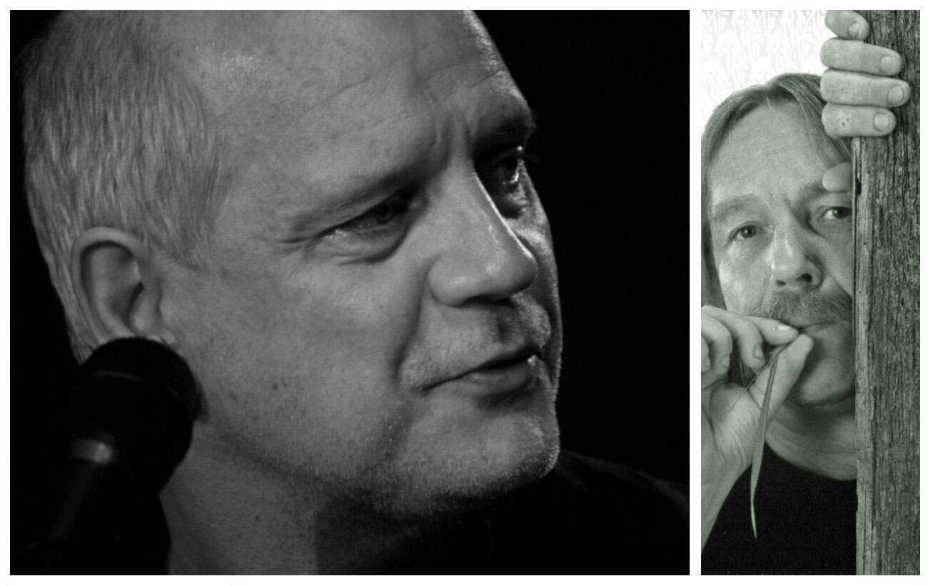 Konzert von Frank Viehweg: Solange Man singt