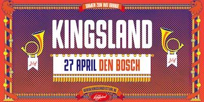 Kingsland Festival 2019 | Den Bosch