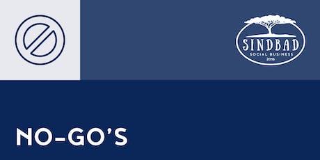 No Go's - Wie man beim ersten Eindruck punkten kann Tickets