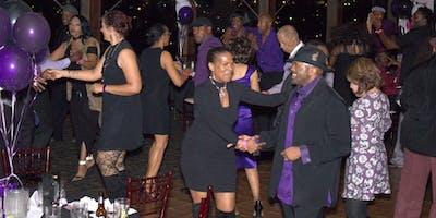 5th Annual Aquarius Steppers Ball