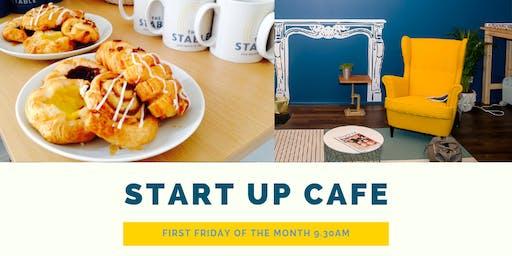 Start Up Cafe