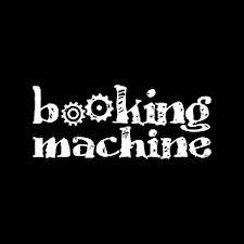 Booking Machine Agency LP logo