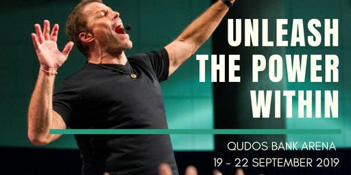 Unleash the Power Within 2019 Australia