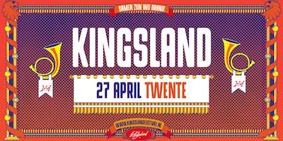 Kingsland Festival 2019   Twente