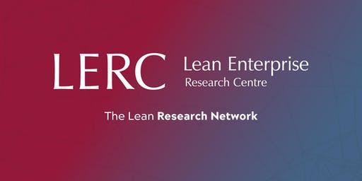 The LERC 25th Anniversary Conference & Pre-Conference Workshop