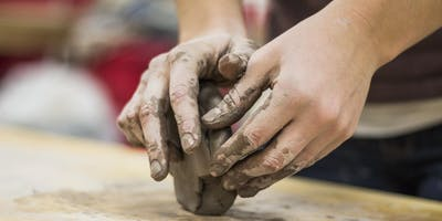 Open Access Evening Clay Session (April)