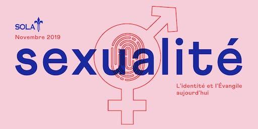 SOLA 2019 - Sexualité : L'identité et l'Évangile aujourd'hui