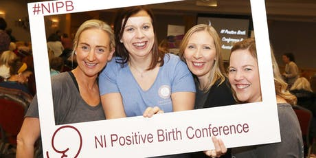NI Positive Birth Conference 2019 tickets