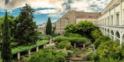 Open Week 2019 - Giornate di Orientamento di Ateneo
