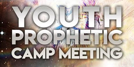 YOUTH PROPHETIC CONFERENCE tickets