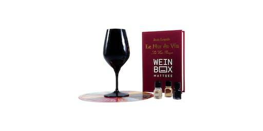 WEINBOX Weinseminar SENSORIK