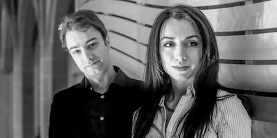 WORLD - Massimiliano Girardi, Jelena Davidović (Saxofono, Fisarmonica)