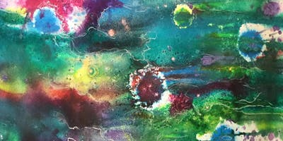 Creative Souls – Art Therapy Group for Adults