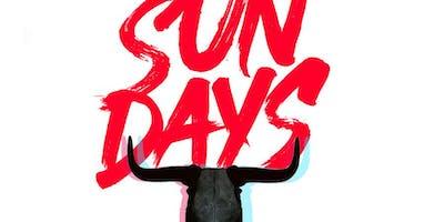 GRYPHON SUNDAYS
