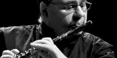 BADINERIE - Mario Carbotta, Carlo Balzaretti (flauto, pianoforte)