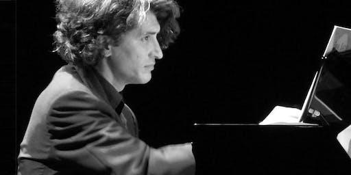SONATE - Paolo Ghidoni, Leonardo Zunica (violino, pianoforte)
