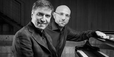MOZART - Duo Schiavo-Marchegiani (pianoforte a 4 mani)