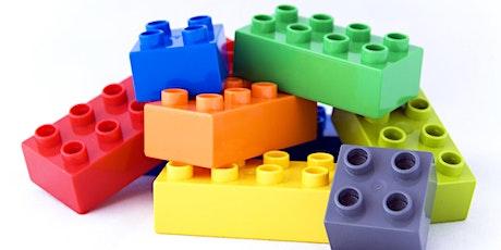 Lego Club (Coppull) tickets