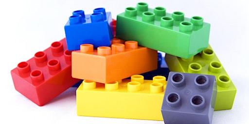 Lego Club (Coppull)