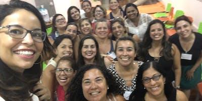 Workshop de Constelação Familiar - Largo do Machado / Rio de Janeiro / RJ